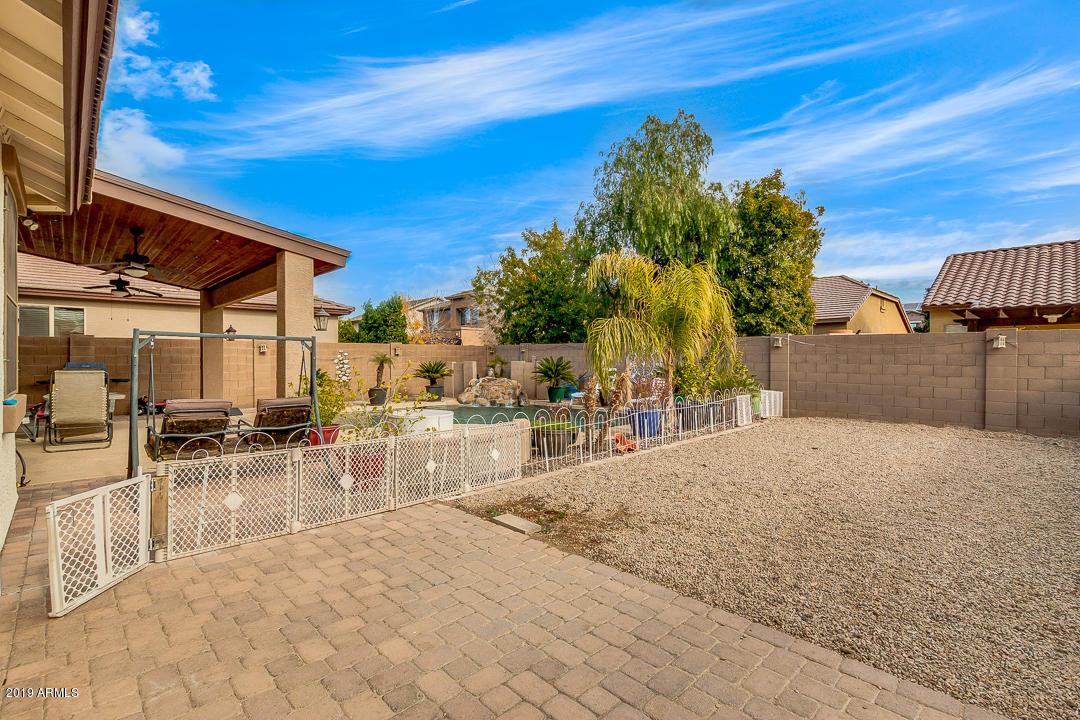 MLS 5866343 22907 N 121ST Drive, Sun City, AZ 85373 Sun City AZ Tennis Court