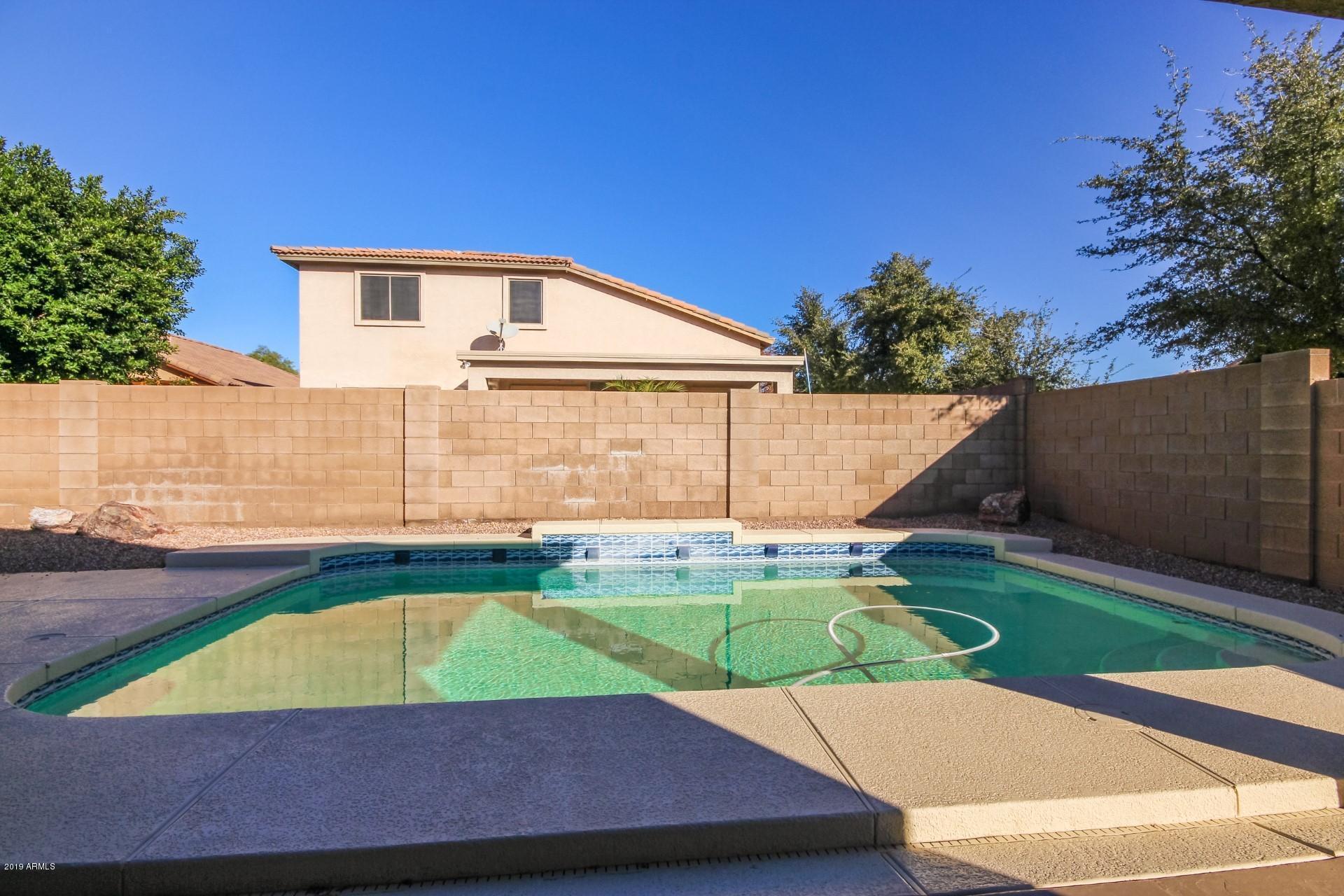MLS 5862614 15902 W MAUI Lane, Surprise, AZ 85379 Surprise AZ Legacy Parc
