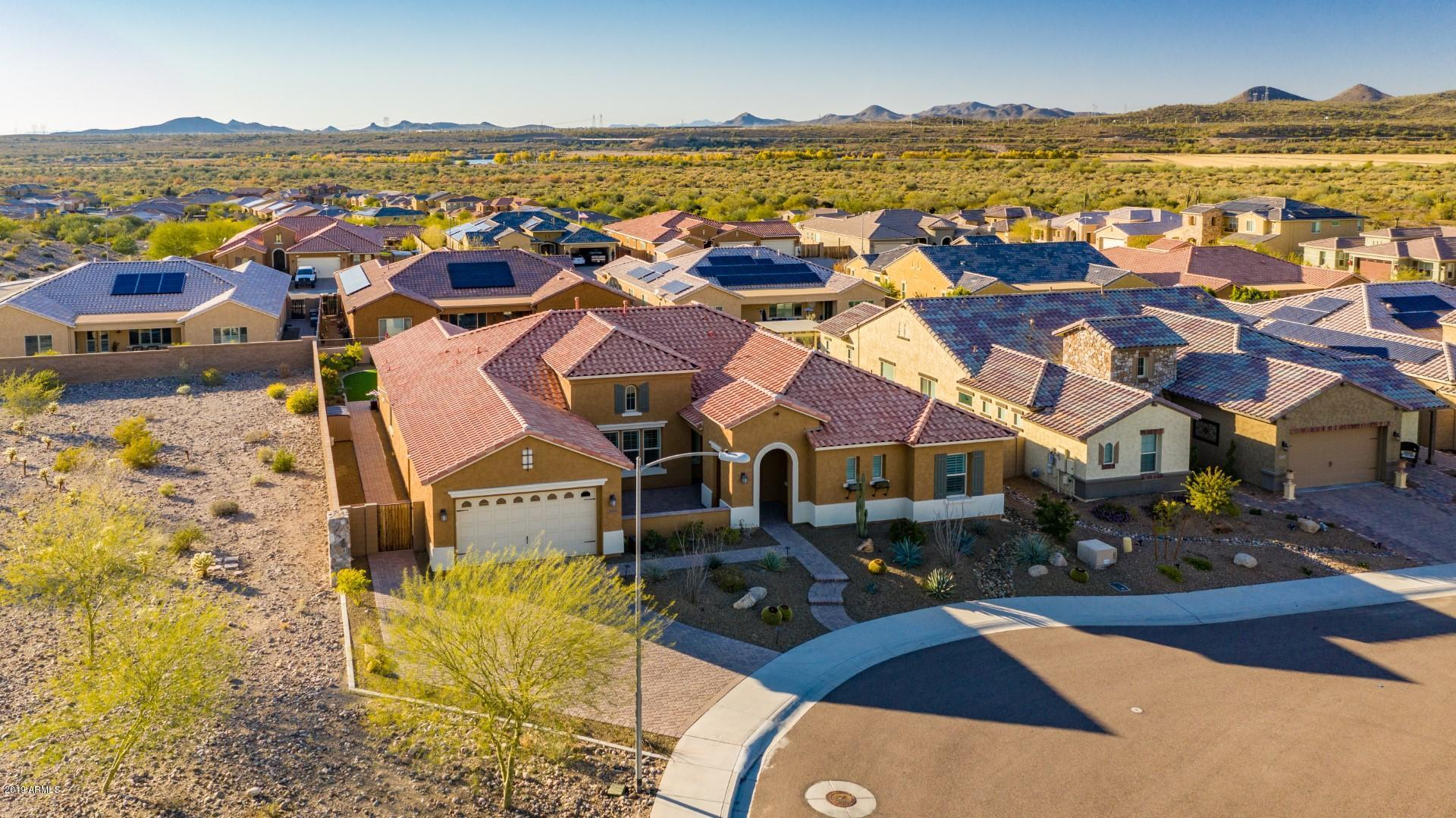 Photo of 28008 N 99TH Lane, Peoria, AZ 85383