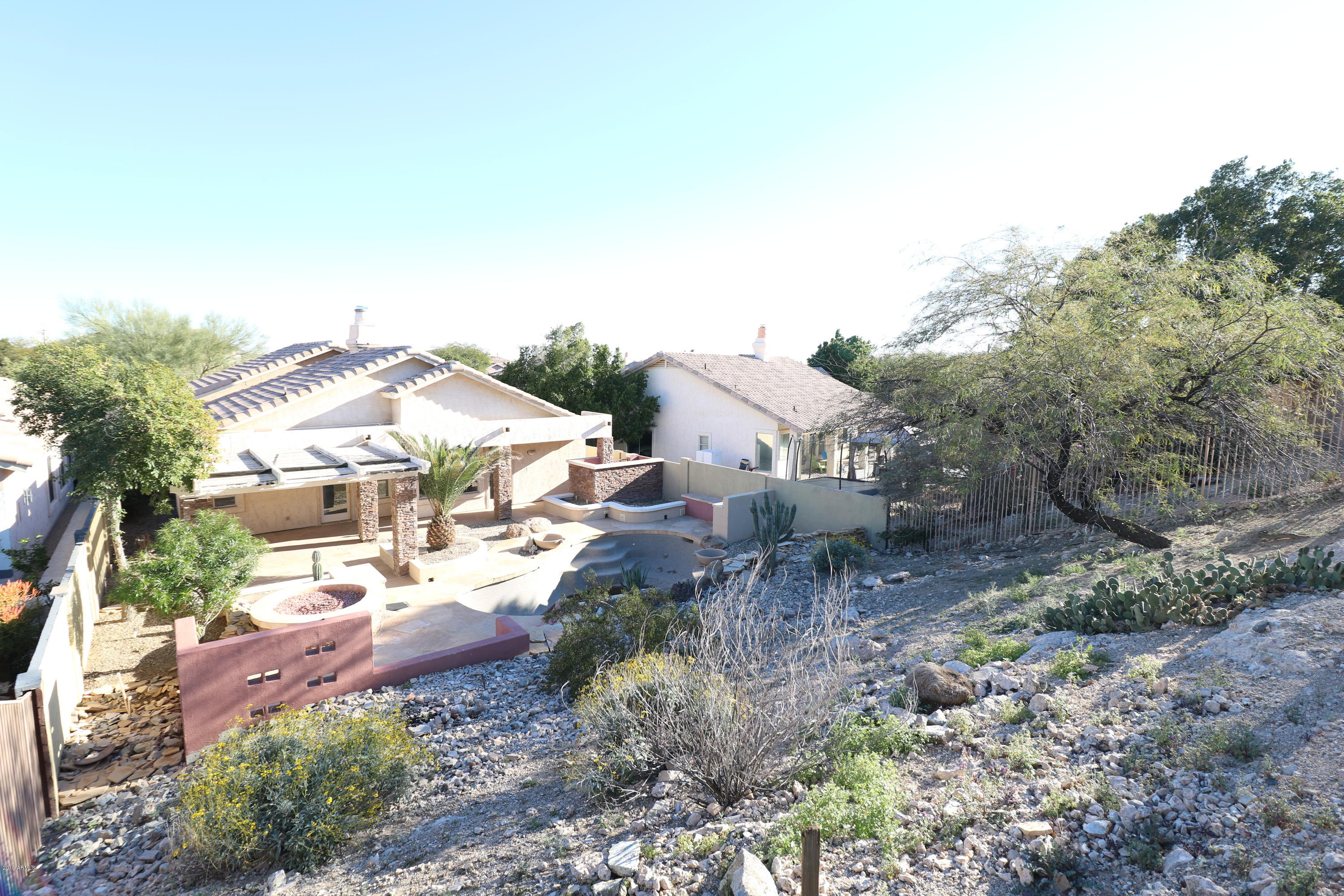MLS 5861661 16032 S 23RD Street, Phoenix, AZ 85048 Ahwatukee Community AZ REO Bank Owned Foreclosure