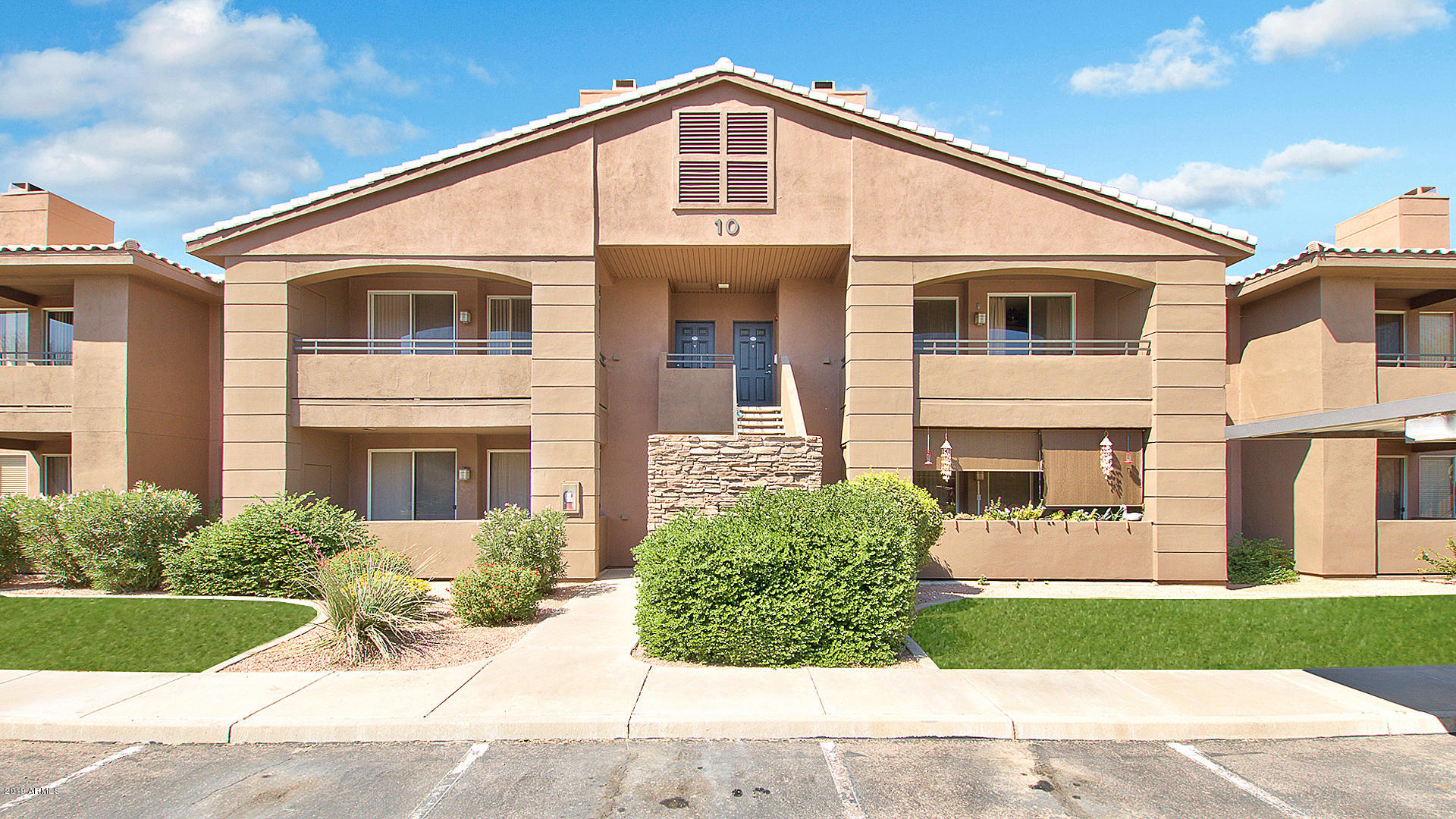 Photo of 7009 E ACOMA Drive #2039, Scottsdale, AZ 85254