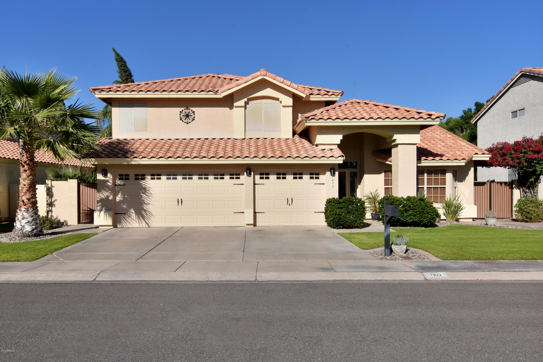 Photo of 7022 W ORAIBI Drive, Glendale, AZ 85308