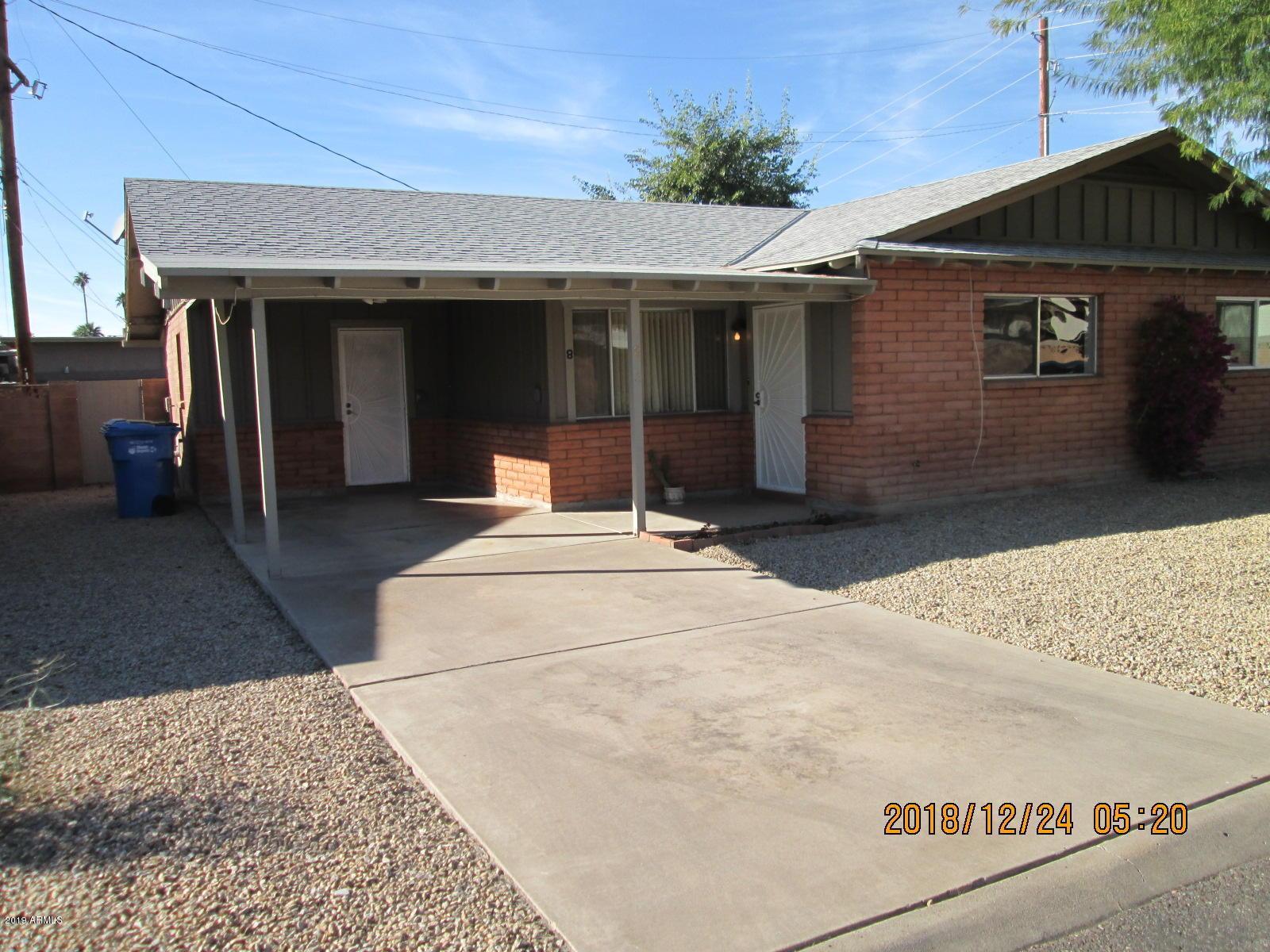 Photo of 3302 E PINCHOT Avenue #8, Phoenix, AZ 85018
