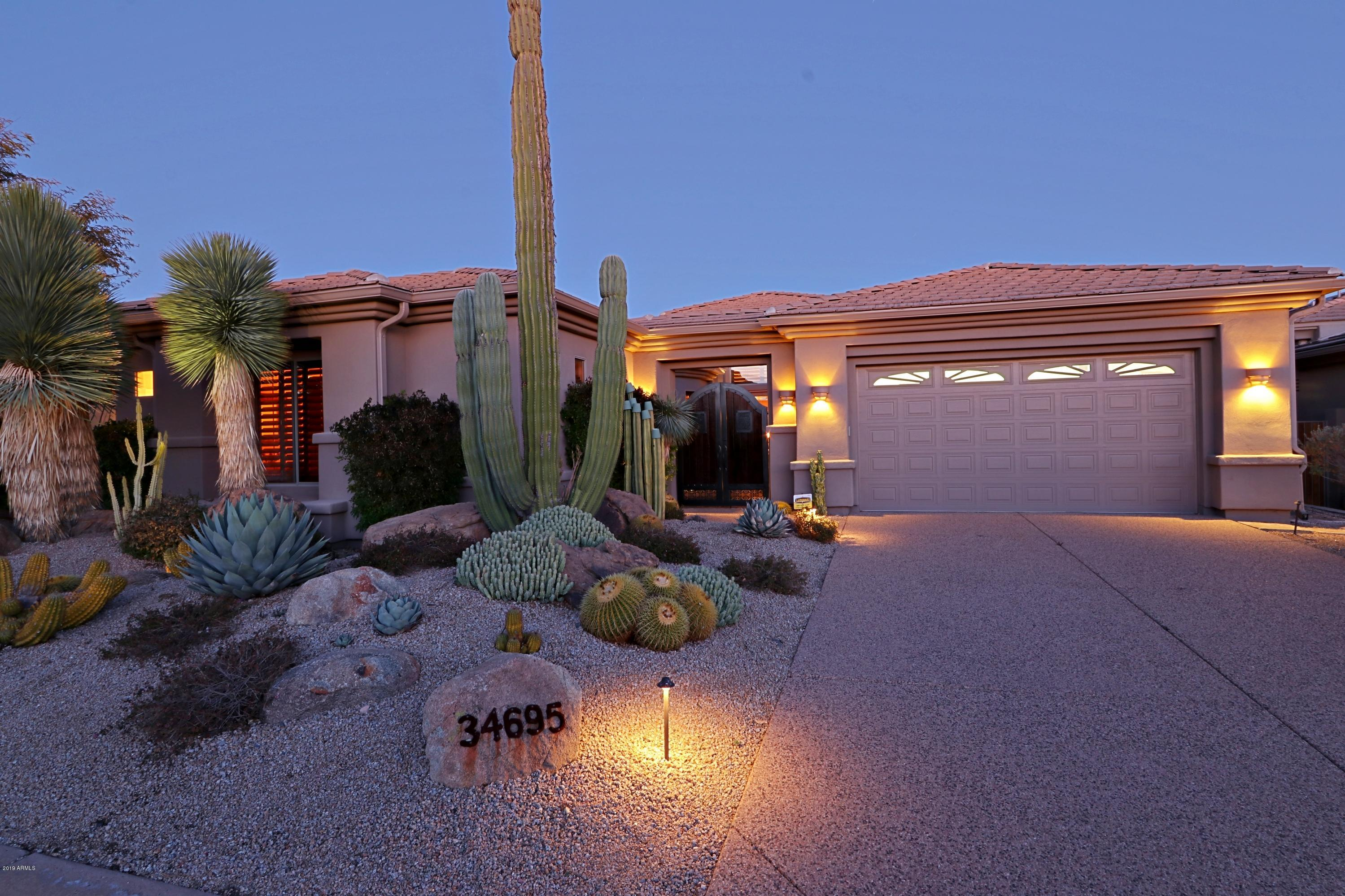Photo of 34695 N 99TH Way, Scottsdale, AZ 85262
