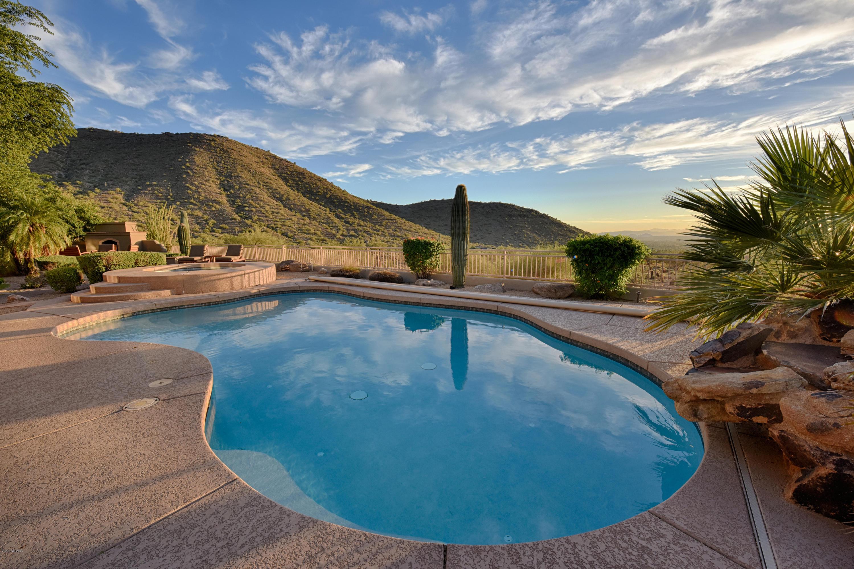 Photo of 11399 E WINCHCOMB Drive, Scottsdale, AZ 85255
