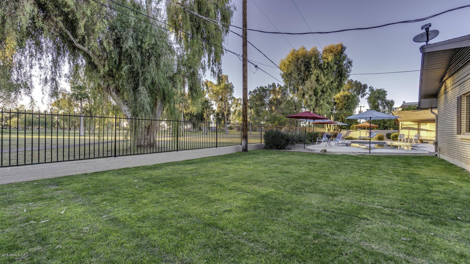 MLS 5862699 1510 N BEL AIR Drive, Mesa, AZ Northwest Mesa