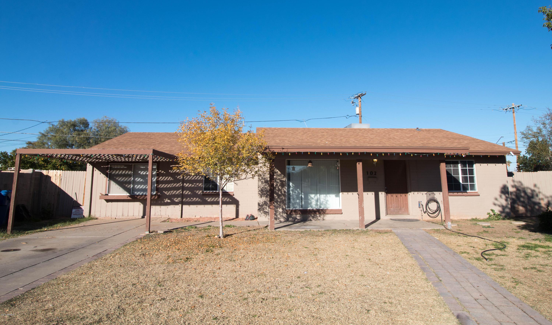 Photo of 102 W RILEY Drive, Avondale, AZ 85323