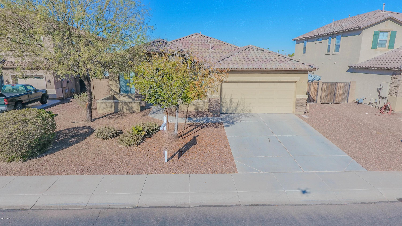 MLS 5862626 11406 W ALVARADO Road, Avondale, AZ 85392 Avondale AZ Three Bedroom