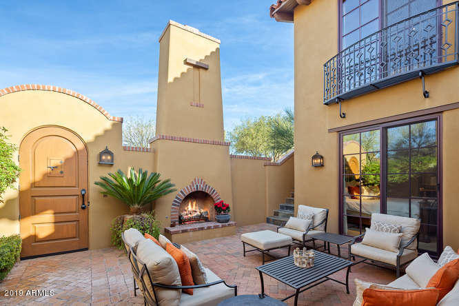 Photo of 10570 E HORIZON Drive, Scottsdale, AZ 85262