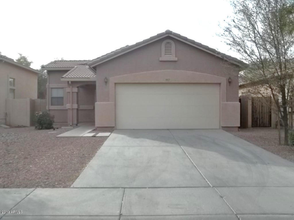 Photo of 8827 W HESS Street, Tolleson, AZ 85353