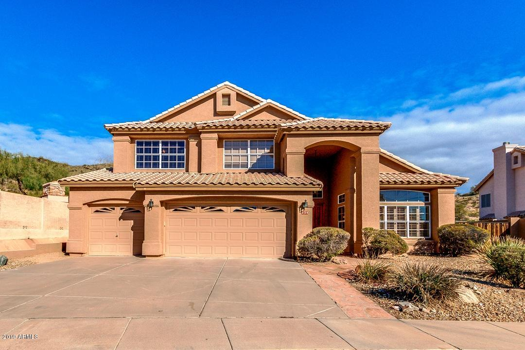 Photo of 2124 E GRANITE VIEW Drive, Phoenix, AZ 85048