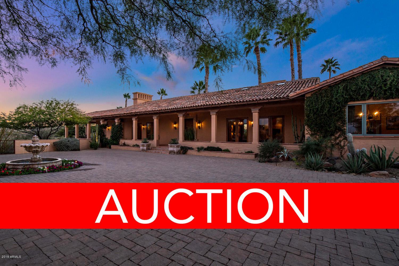 Photo of 2040 Middle Mesa Road, Wickenburg, AZ 85390