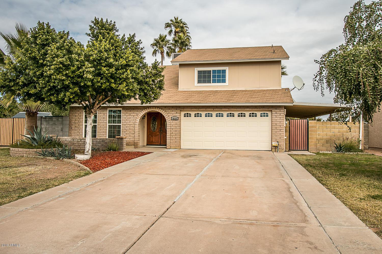 Photo of 4636 W Libby Street, Glendale, AZ 85308