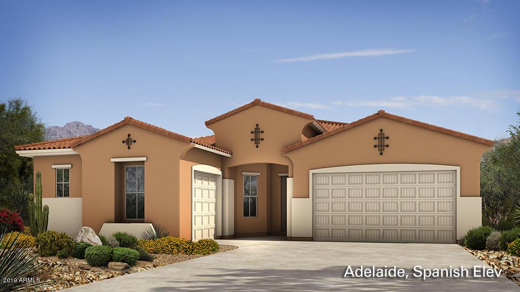 Photo of 2359 E Cherry Hill Drive, Gilbert, AZ 85298