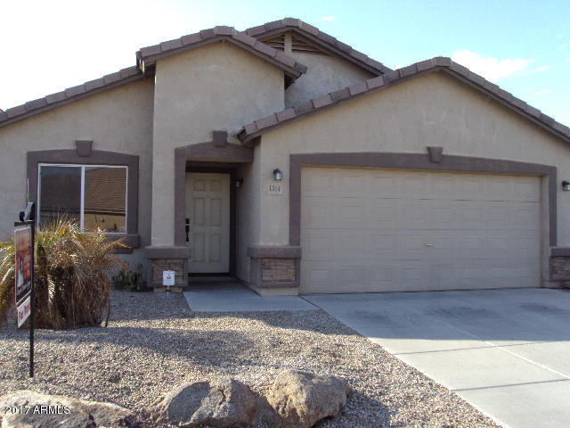 Photo of 1314 S 228TH Lane, Buckeye, AZ 85326