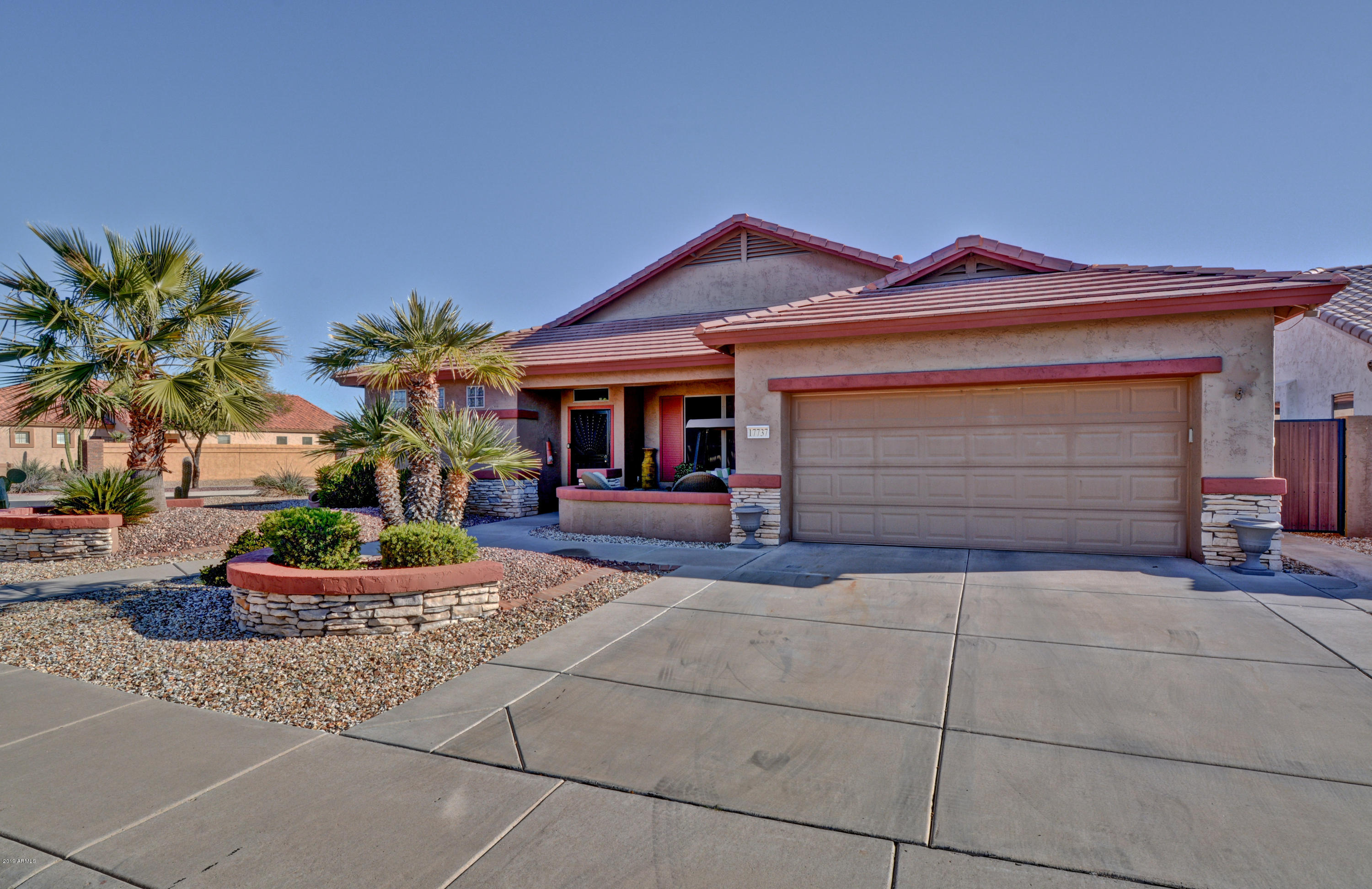 Photo of 17737 N BECKE Lane, Surprise, AZ 85374