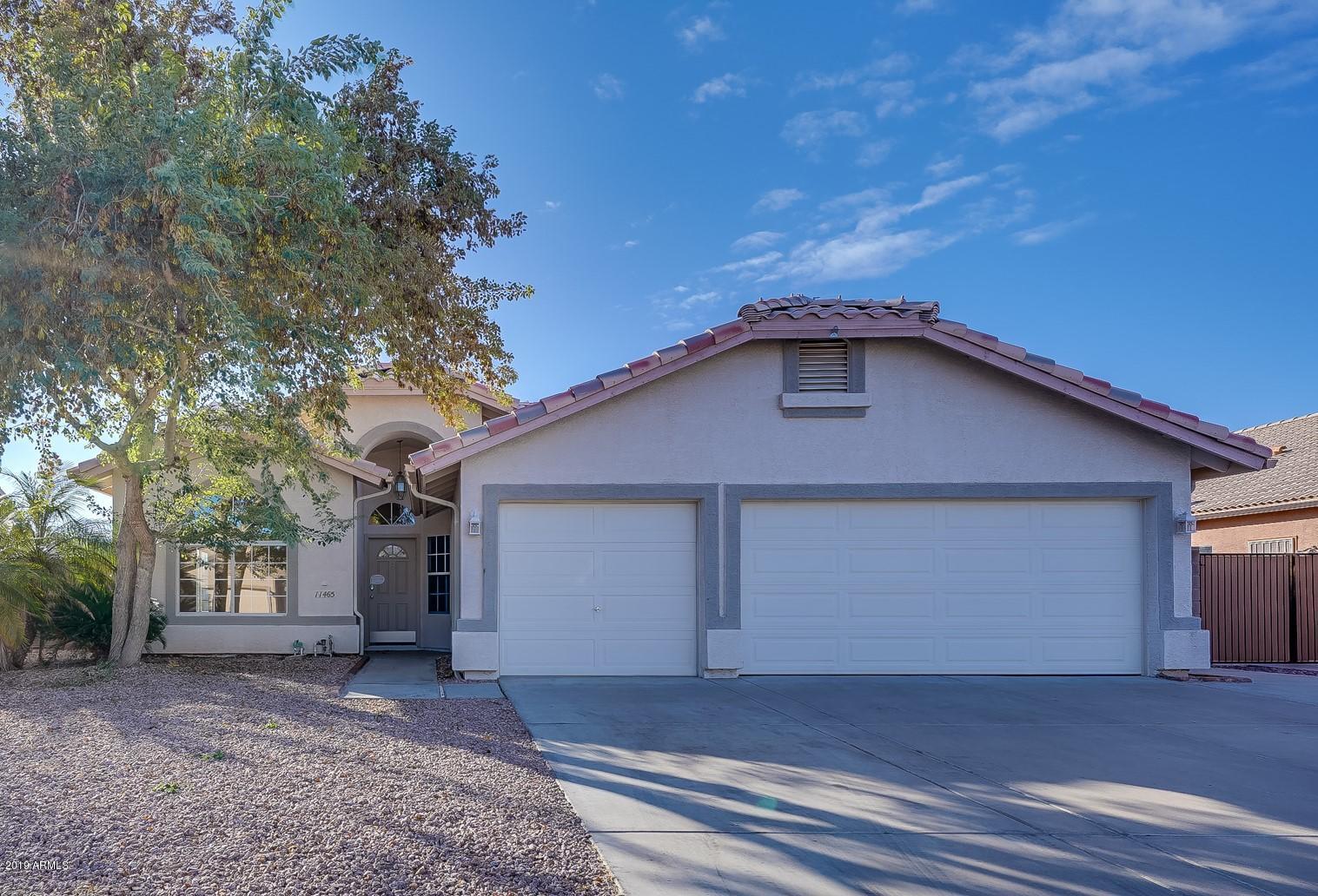Photo of 11465 E DECATUR Street, Mesa, AZ 85207