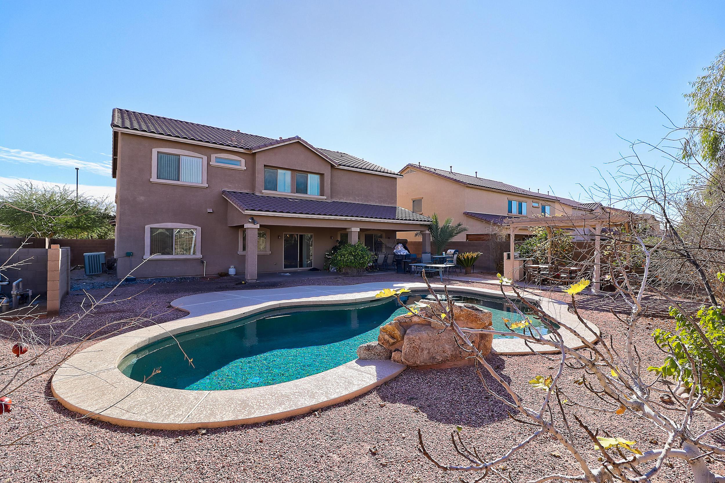 MLS 5862790 2978 E LYNX Way, Gilbert, AZ 85298 Gilbert AZ Shamrock Estates