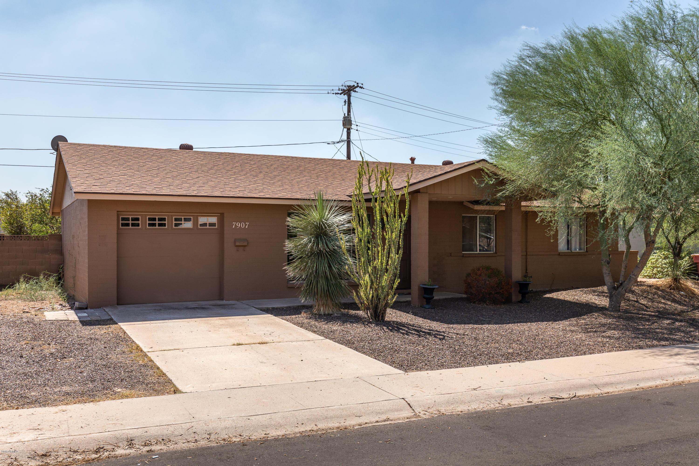 Photo of 7907 E MONTE VISTA Road, Scottsdale, AZ 85257