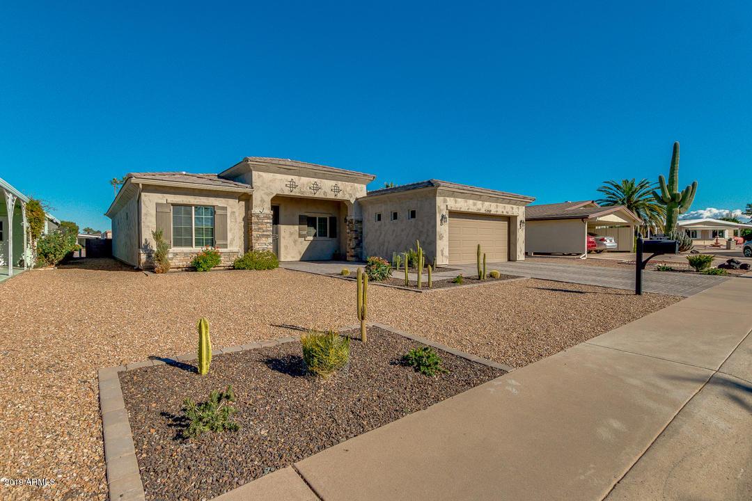 Photo of 5350 E Ford Circle, Mesa, AZ 85215