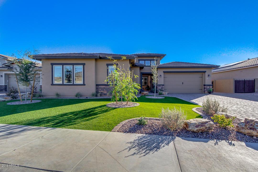 Photo of 9339 W PLUM Road, Peoria, AZ 85383