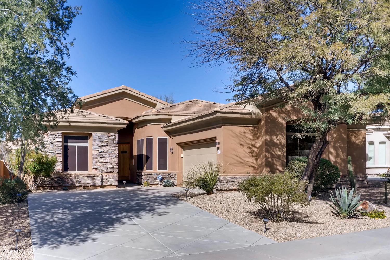 Photo of 8416 E DIAMOND RIM Drive, Scottsdale, AZ 85255