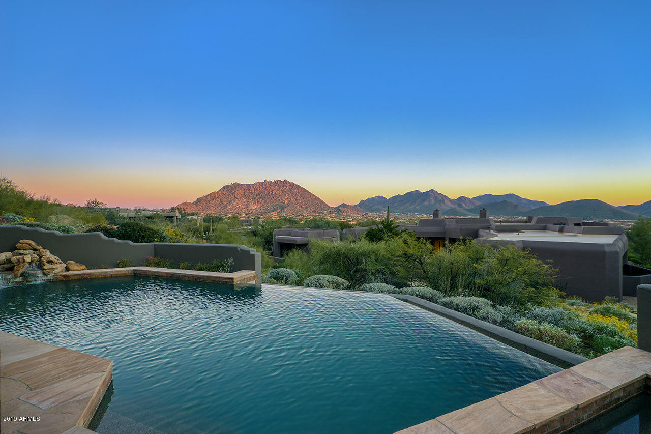 Photo of 10040 E Happy Valley Road #1024, Scottsdale, AZ 85255