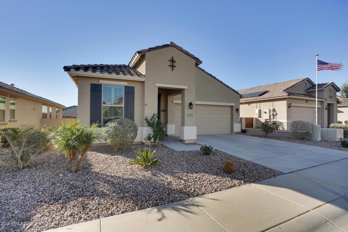 MLS 5863347 22577 W Morning Glory Street, Buckeye, AZ 85326 Buckeye AZ Sundance