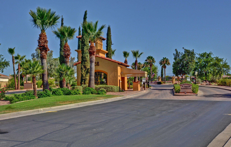 MLS 5863018 12833 W QUINTO Court, Sun City West, AZ 85375 Sun City West AZ Cul-De-Sac