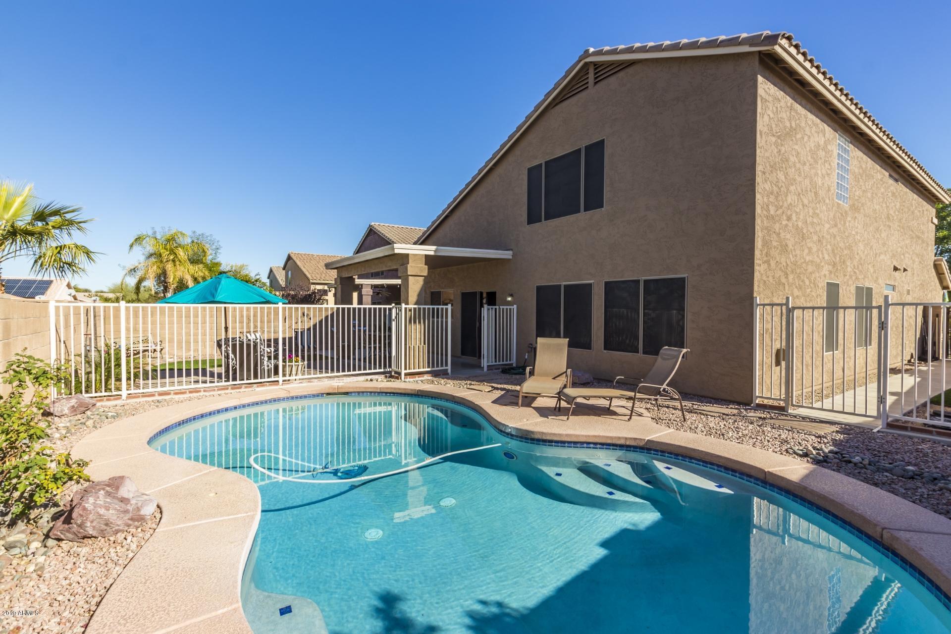 MLS 5863447 20502 N 92ND Lane, Peoria, AZ 85382 Peoria AZ Dove Valley Ranch