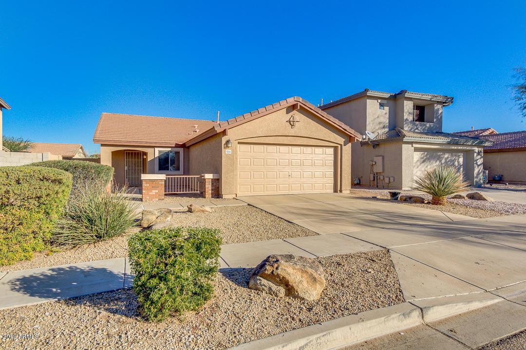 Photo of 5214 W FRAKTUR Road, Laveen, AZ 85339