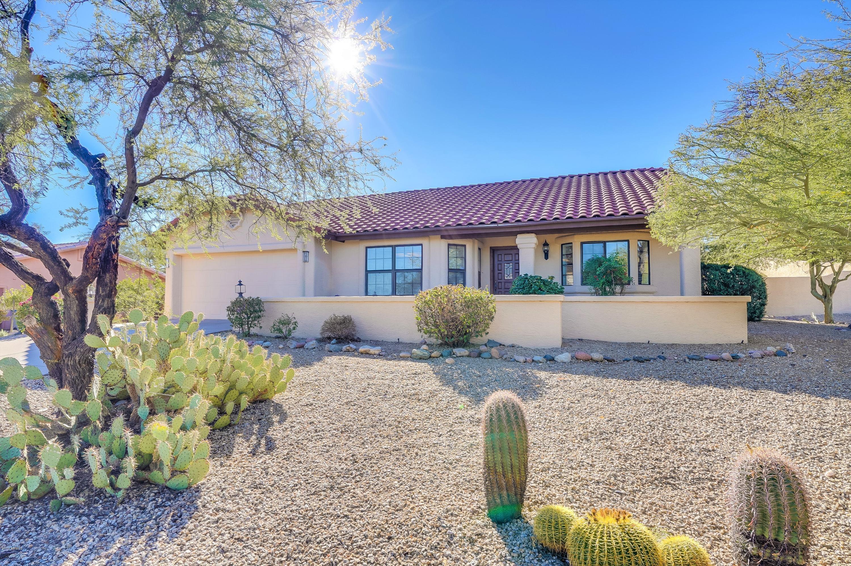 Photo of 17341 E GRANDE Boulevard, Fountain Hills, AZ 85268