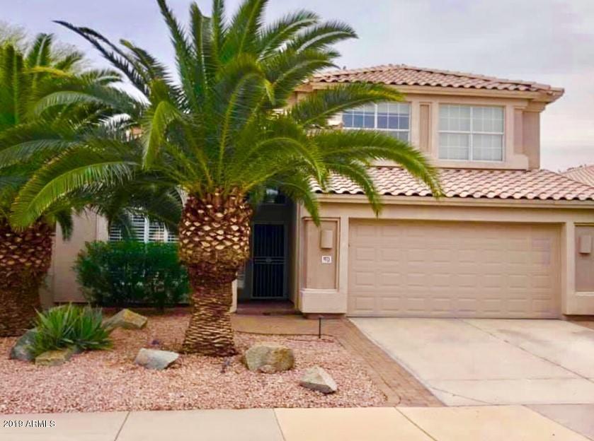 Photo of 9271 E DREYFUS Place, Scottsdale, AZ 85260