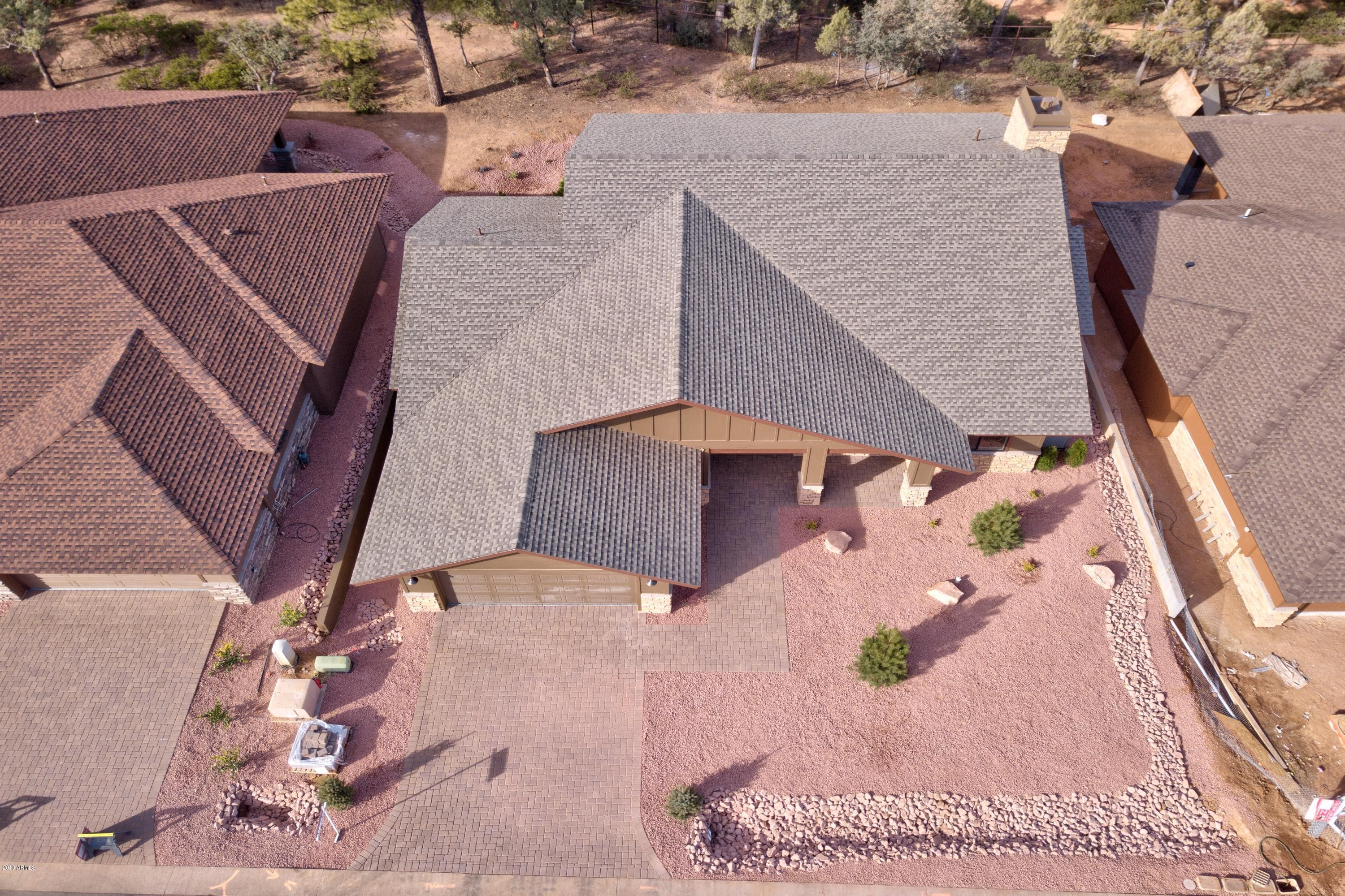 MLS 5863121 1002 N AUTUMN SAGE Court, Payson, AZ Payson AZ Gated