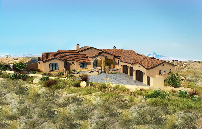 Photo of 12176 N SUNSET VISTA Drive, Fountain Hills, AZ 85268