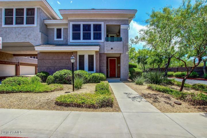 Photo of 15221 N CLUBGATE Drive #2102, Scottsdale, AZ 85254