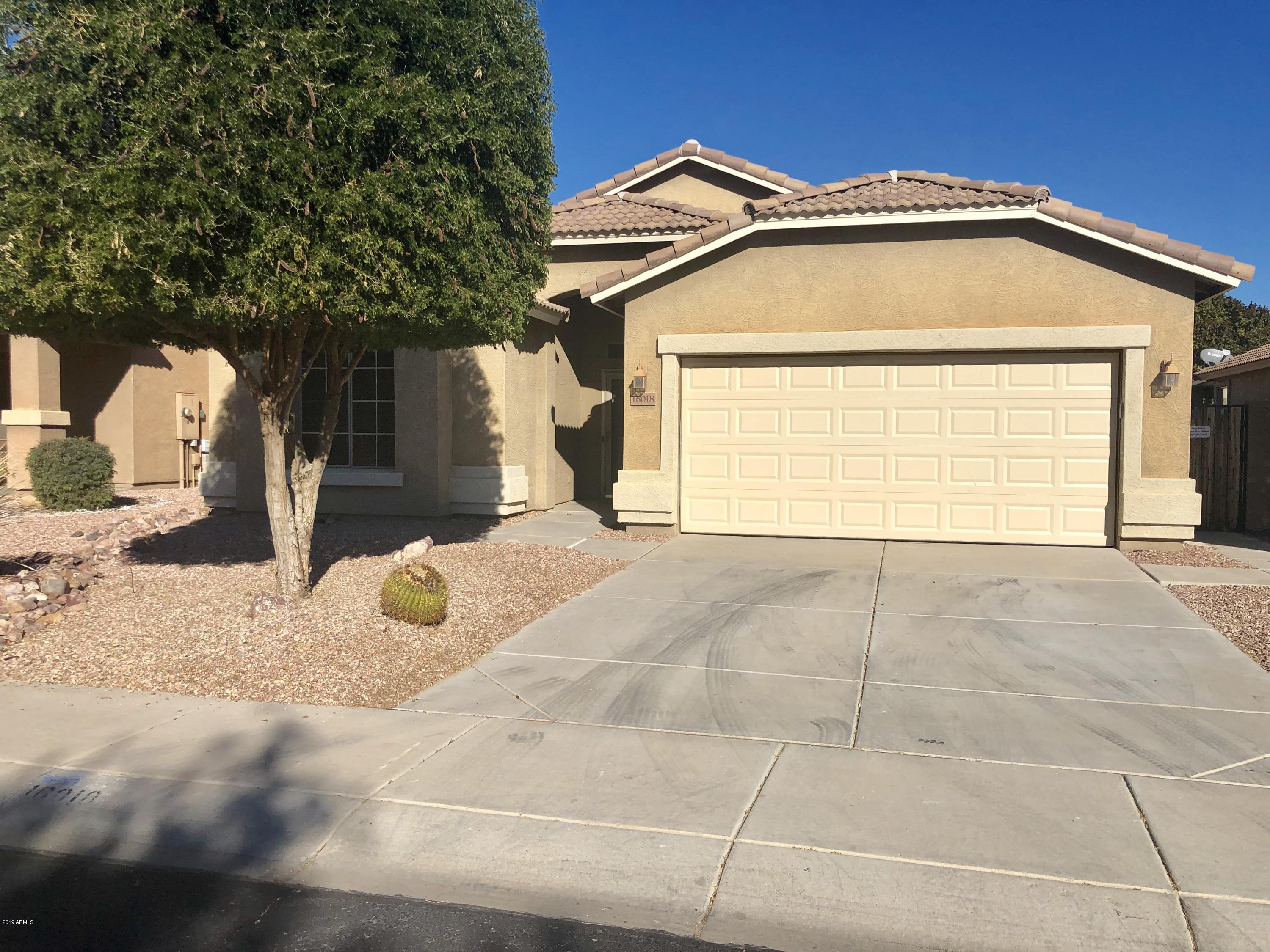Photo of 16018 W MAUI Lane, Surprise, AZ 85379