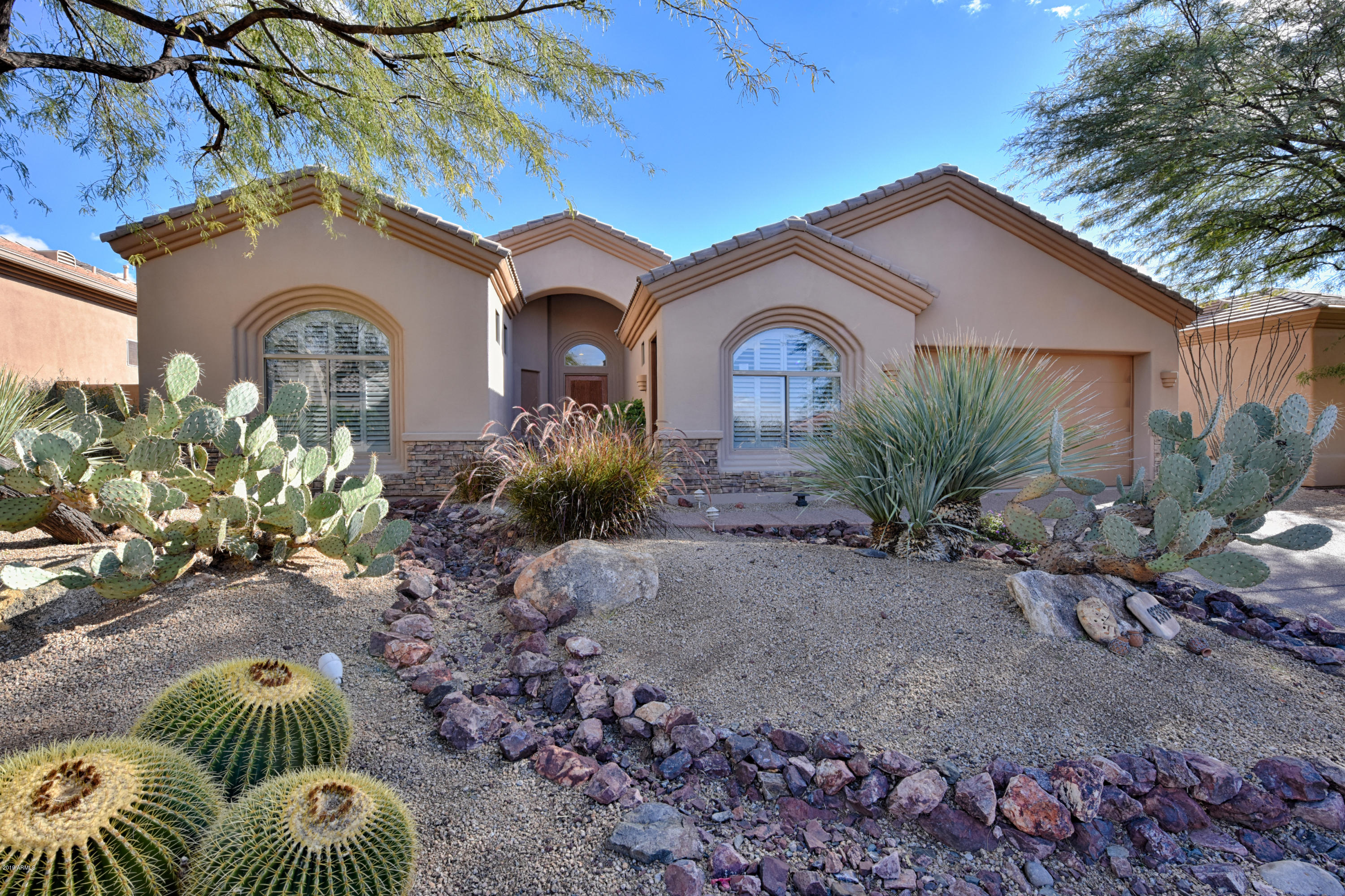 Photo of 9399 E CAVALRY Drive, Scottsdale, AZ 85262