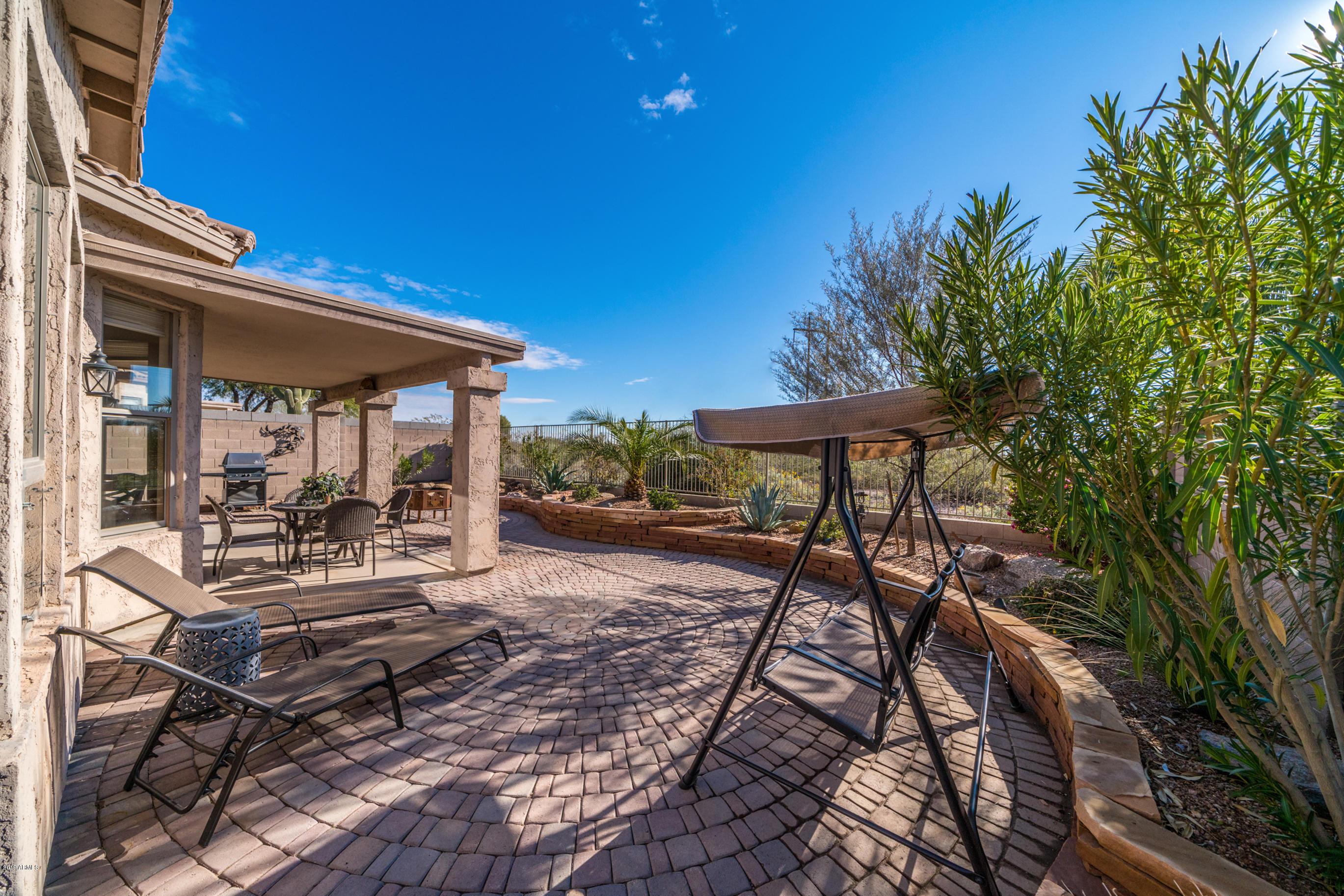 MLS 5863698 5260 S CASA PRIETO Drive, Gold Canyon, AZ Gold Canyon AZ Golf
