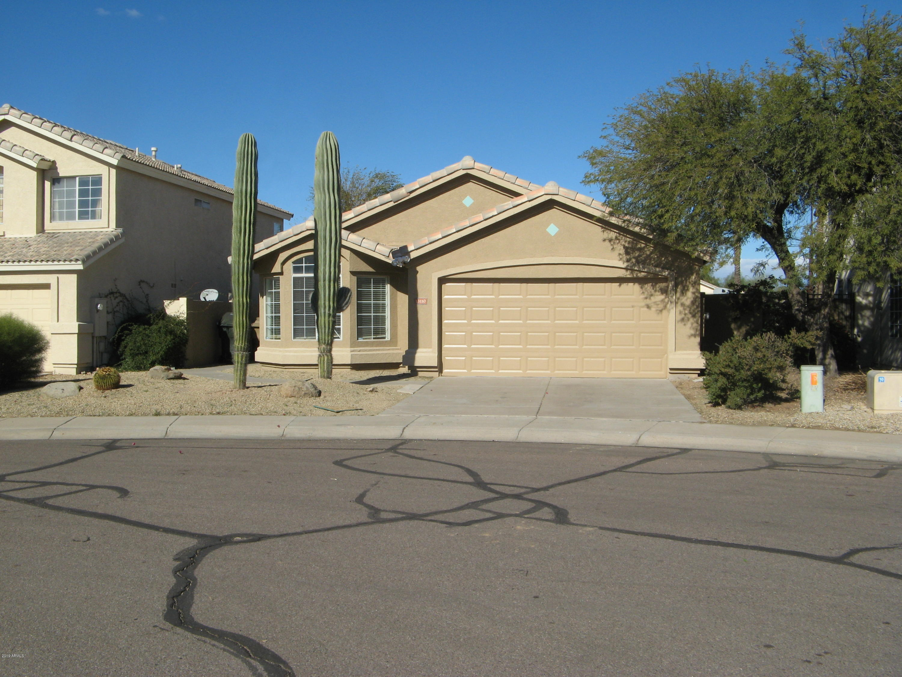 Photo of 13110 W CYPRESS Street, Goodyear, AZ 85395