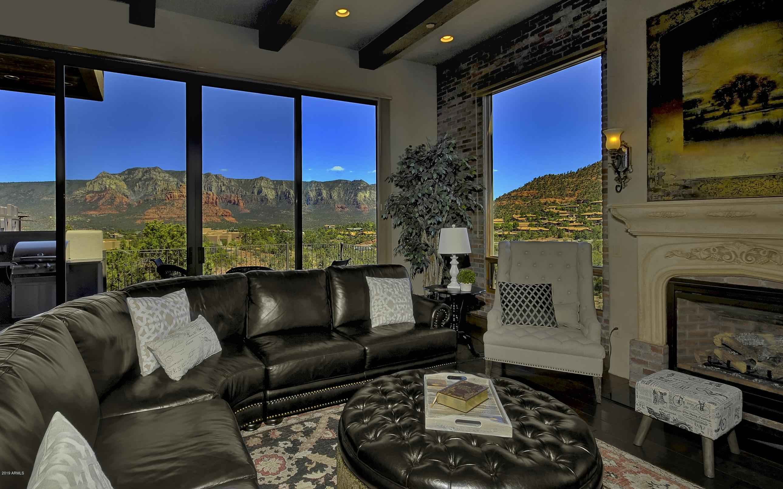 Photo of 222 calle diamante --, Sedona, AZ 86336