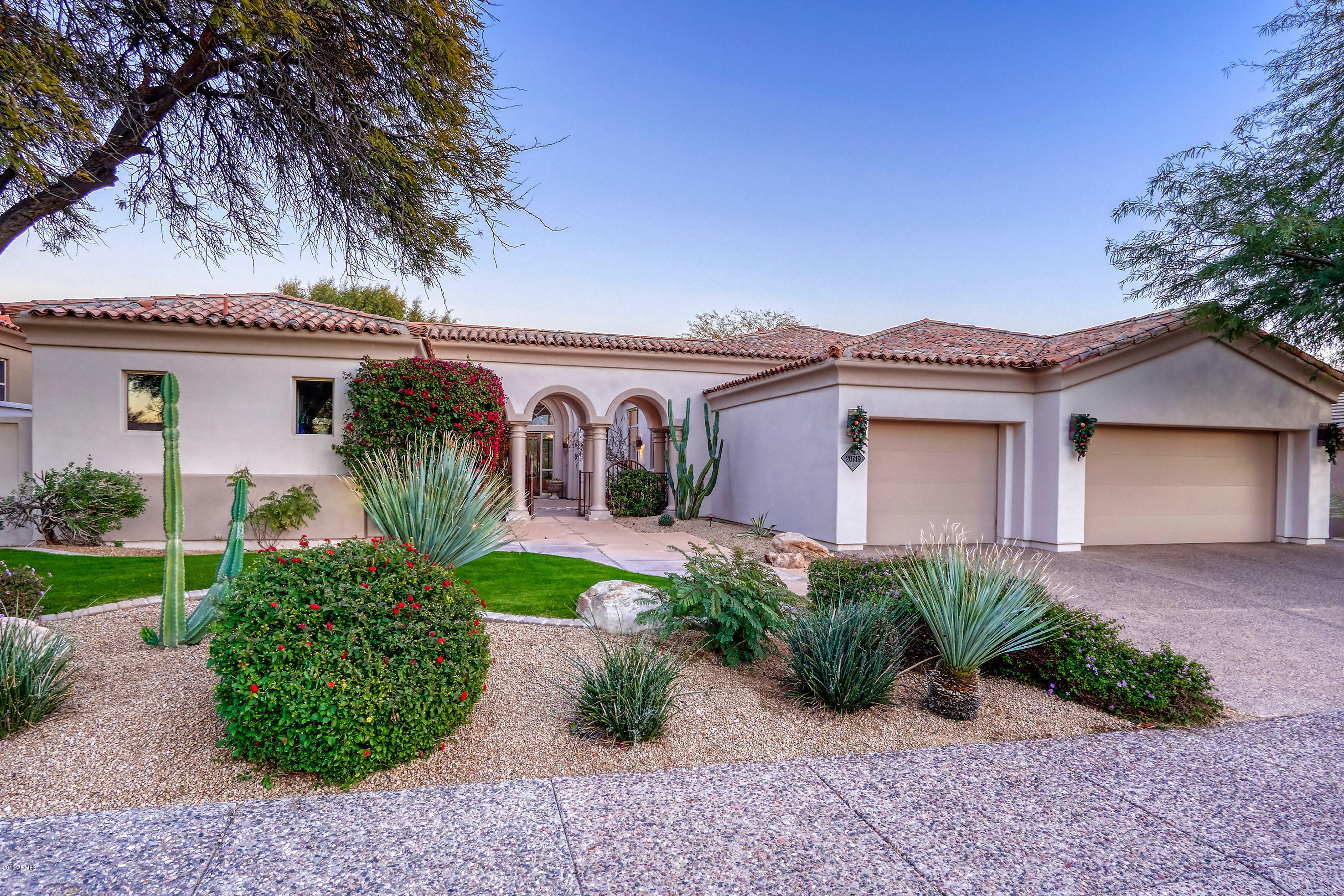 Photo of 20749 N 83RD Place, Scottsdale, AZ 85255