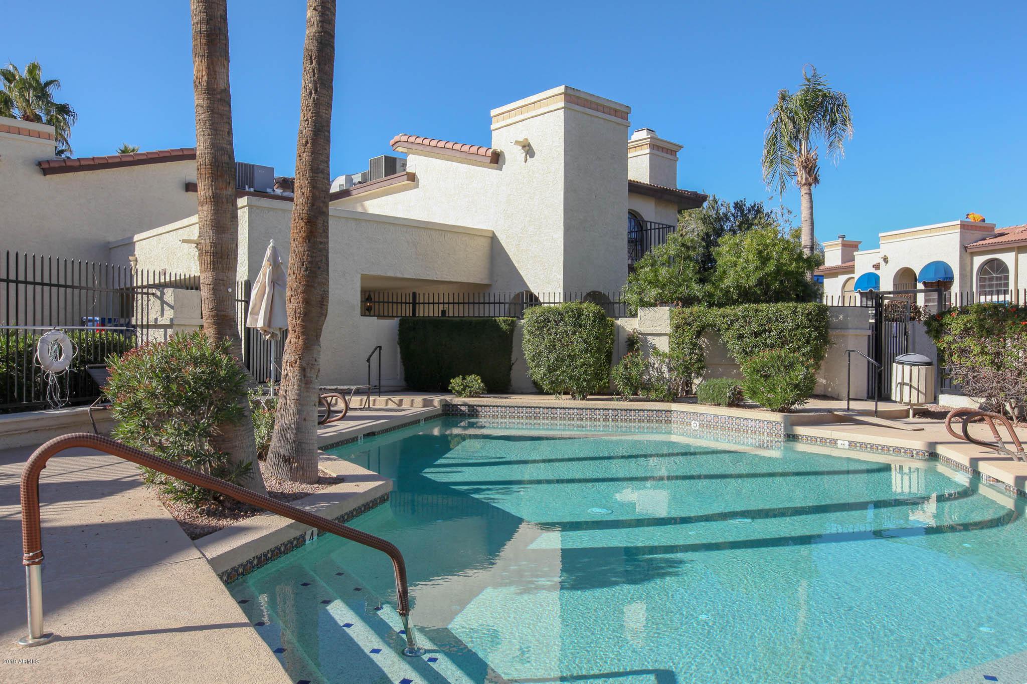 MLS 5864165 4817 E HAZEL Drive Unit 3, Phoenix, AZ 85044 Phoenix AZ Pointe South Mountain