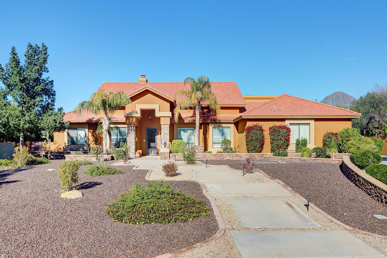 Photo of 10454 E CORRINE Drive, Scottsdale, AZ 85259