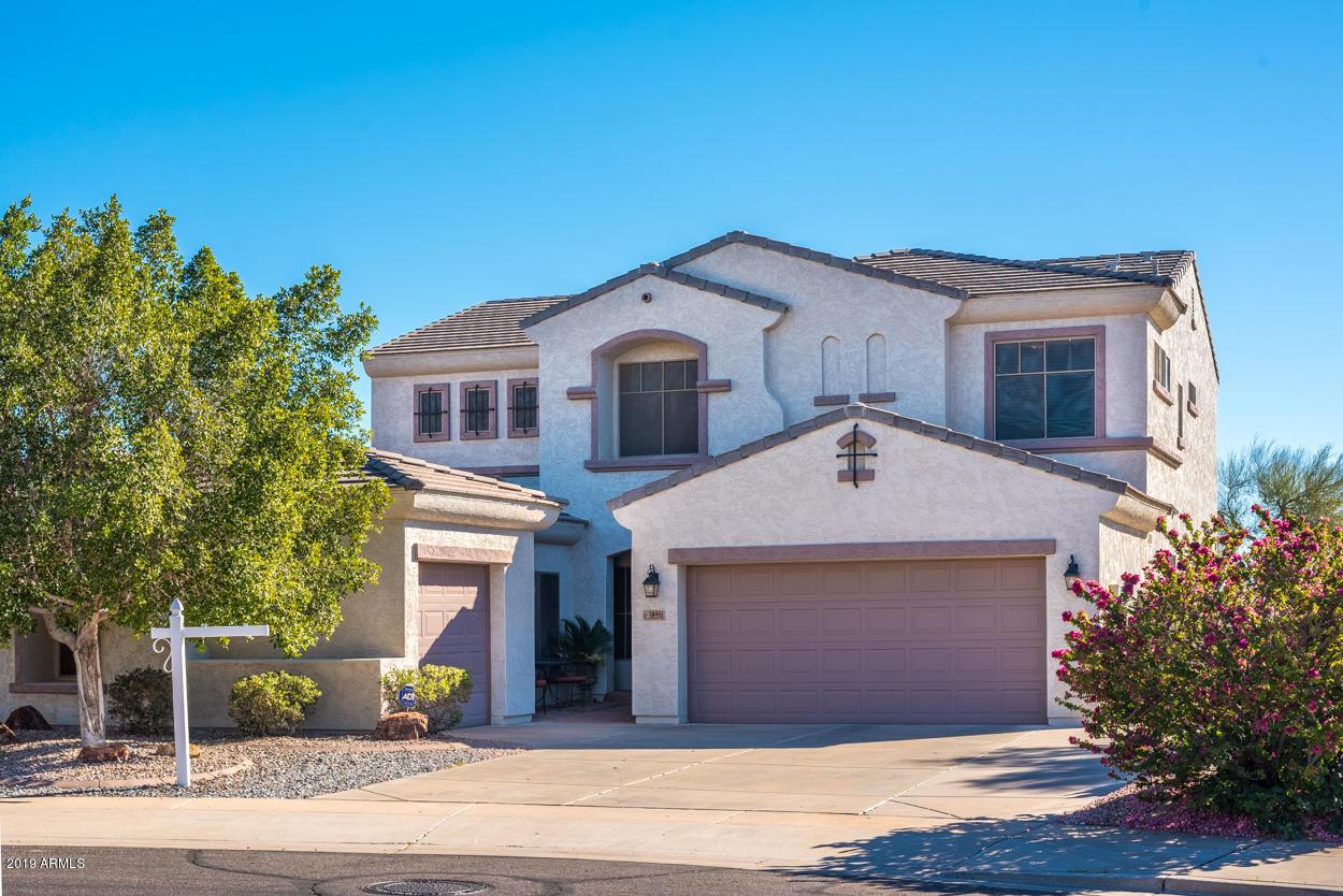 Photo of 10461 E JUANITA Circle, Mesa, AZ 85209