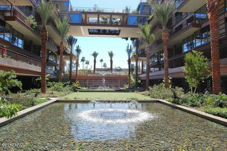 Photo of 7137 E RANCHO VISTA Drive #4011, Scottsdale, AZ 85251
