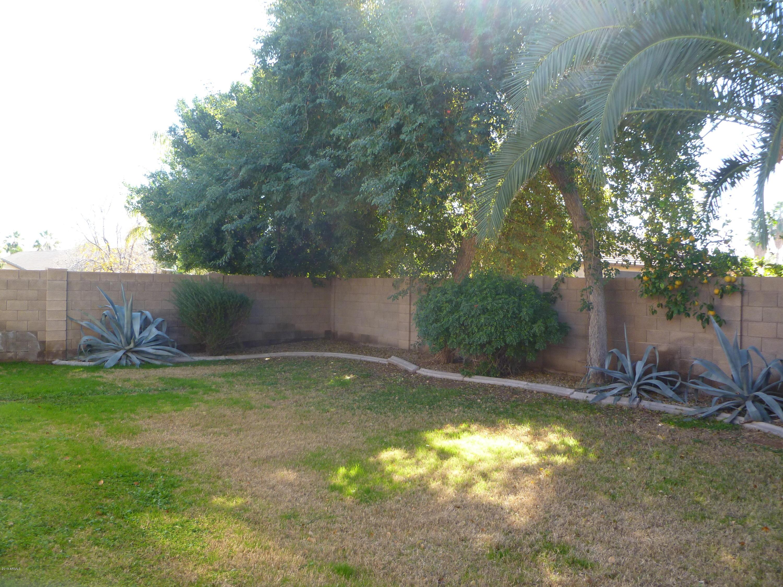 MLS 5863464 2681 E HULET Drive, Chandler, AZ 85225 Chandler AZ Dobson Place