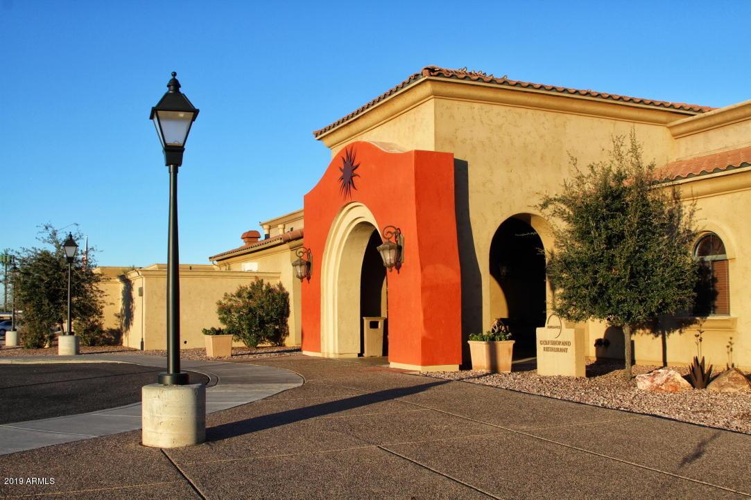 MLS 5863567 23352 W TWILIGHT Trail, Buckeye, AZ Buckeye AZ Golf Adult Community
