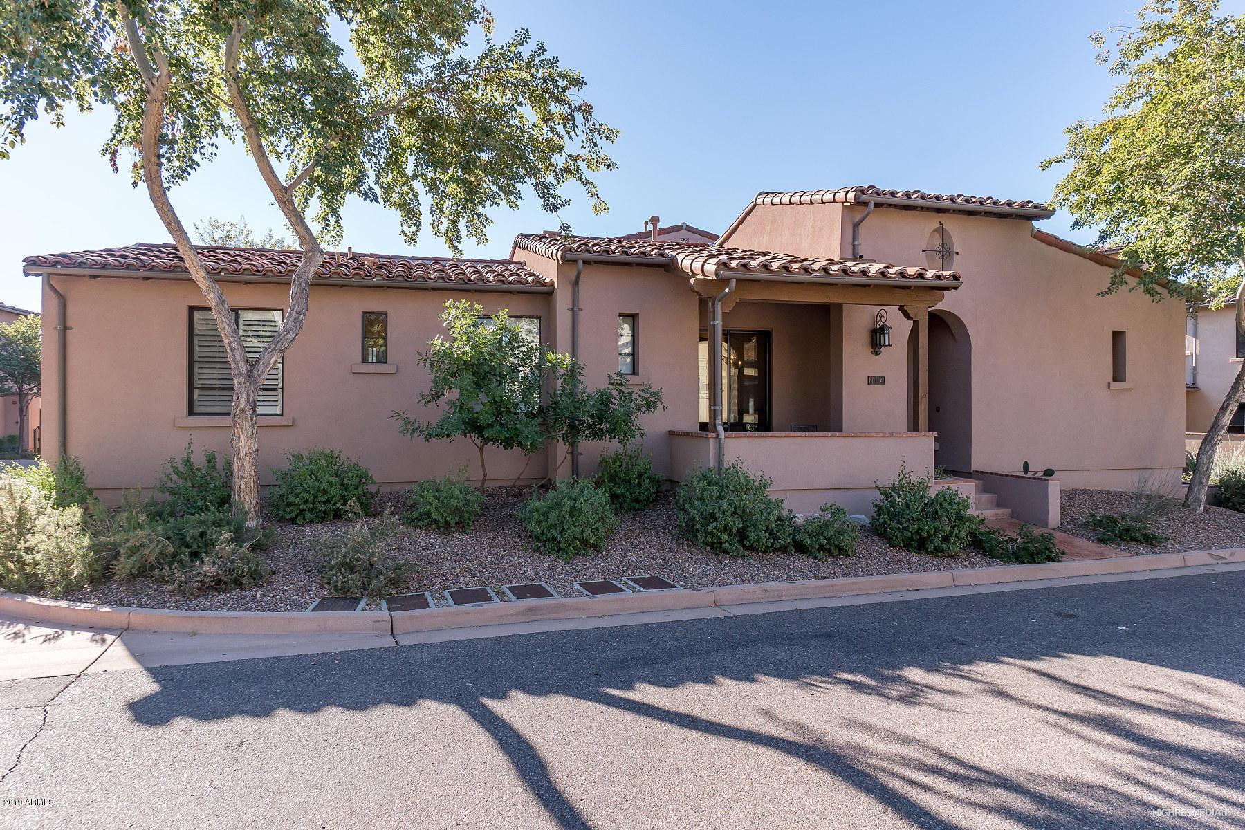 Photo of 18650 N THOMPSON PEAK Parkway #1083, Scottsdale, AZ 85255
