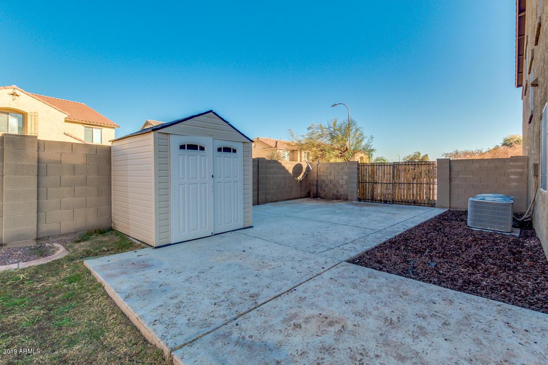 MLS 5863560 9304 W BENNET Plaza, Phoenix, AZ 85037 Phoenix AZ Sheely Farms